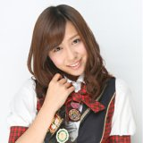 河西 in 好きなAKB48 by htomishima