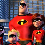 The Incredibles in  by tsumagarim