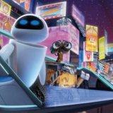 WALL E in  by tsumagarim