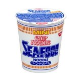 日清 カップヌードル Seafood in  by ryu1