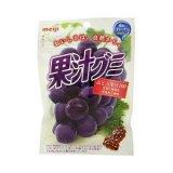 果汁グミ(ぶどう) in 好きなグミ by tlila