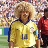 バルデラマ in 好きなサッカー選手の髪型 by ryu1
