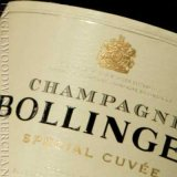 Bollinger in  by nseki
