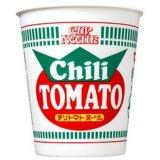 カップヌードル チリトマト in 好きなカップ麺 by megu