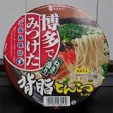 とんこつ in 好きなカップ麺 by cakephper