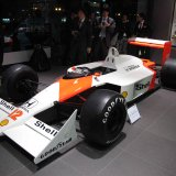 McLaren MP4/4 in  by RacingSpirits