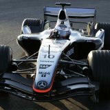 McLaren MP4/20 in  by RacingSpirits
