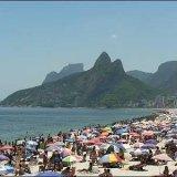 BRASIL IPANEMA PRAIA in 好きな旅行先 by 20110901_td