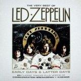 Led Zeppelin in  by mitsurh