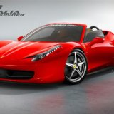 458 in 好きなフェラーリ by yuiazu0803