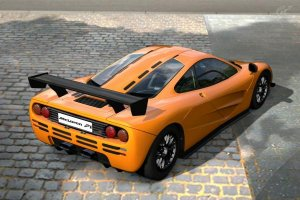 McLaren F1 in 好きなクルマBEST5 by RacingSpirits