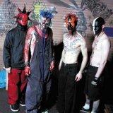 Mudvayne in 好きなバンド by lateralus0522
