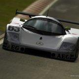 Sauber C9 in 好きなレーシングカー by RacingSpirits