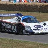 PORSCHE 956 in 好きなレーシングカー by RacingSpirits