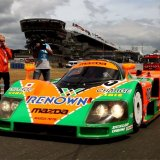MAZDA 787B in  by RacingSpirits