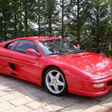 F355 in  by RacingSpirits