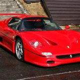 F50 in  by RacingSpirits