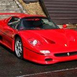 F50 in 好きなフェラーリ by RacingSpirits