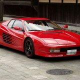 テスタロッサ in 好きなフェラーリ by RacingSpirits