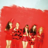 f(x) in 好きなアーティスト by DeliineInc
