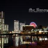横浜 in  by kouko_takaya