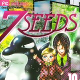 7SEEDS in 好きな漫画 by kouko_takaya