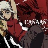CANAAN in  by kouki5_mugyu