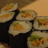 納豆巻き in 好きな寿司ネタ by tweetcoju