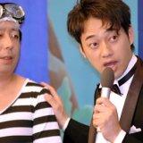 設楽さんと日村さん in  by traumaticgirl