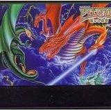 ドラゴンスクロール in 好きなファミコンソフト by gyakusan