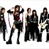 SHOW-YA in 好きなバンド by Evil_Mythology