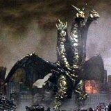 カイザーギドラ in  by Evil_Mythology