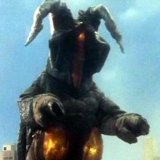 2代目ゼットン in  by Evil_Mythology