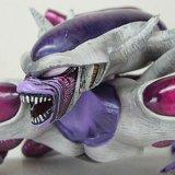 フリーザ第三形態 in 好きなドラゴンボールのキャラ by Evil_Mythology