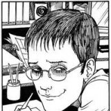 伊藤潤二 in 好きな漫画家 by t_kaketaka