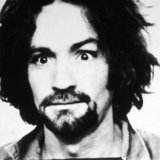 Charles Manson in  by gore_gore_girls