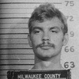 Jeffrey Dahmer in  by gore_gore_girls