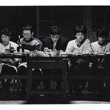 『家族ゲーム』横一列の食卓 in  by gore_gore_girls