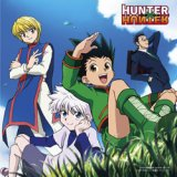 HUNTER×HUNTER in 好きなアニメ by sutoro_kun_030