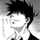 芥辺 in 好きな男性キャラクター by sutoro_kun_030