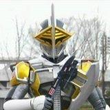 仮面ライダー電王 アックスフォーム in  by 910kabotann