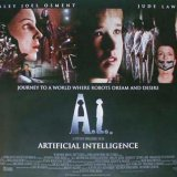A.I in  by eggplant_ry