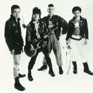 THE BLUE HEARTS in 好きなアーティストBEST5 by CORplus