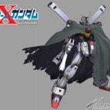 クロスボーン・ガンダムX1改・改 in  by 910kabotann