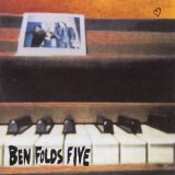 Ben Folds Five in  by sorachi_cold