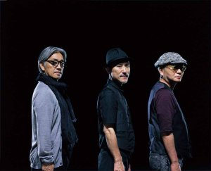 YMO in 好きなアーティストBEST5 by SILHOUETTEGTR
