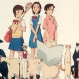 ネコの恩返し in 好きなジブリ映画 by marikaramushi