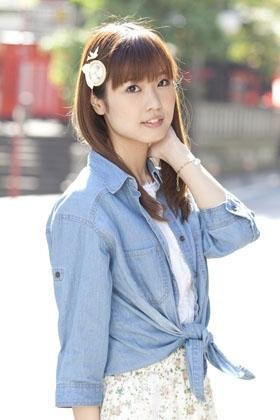 渕上舞 in 好きな女性声優BEST5 by Ayrton_Kittel
