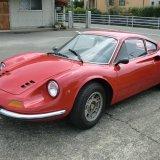ディノ 246GT in 好きなフェラーリ by Ayrton_Kittel