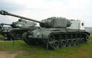 M26パーシング in 好きな戦車BEST5 by Ayrton_Kittel
